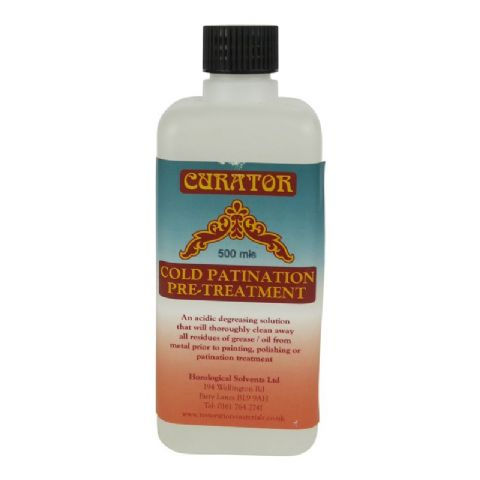Antiquing Fluid Pre-Treatment 500ml